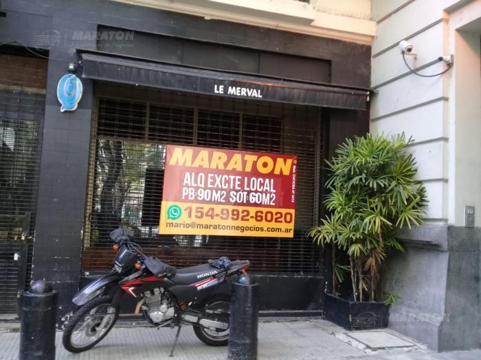 Foto Local en Alquiler en  Microcentro,  Centro (Capital Federal)  Viamonte al 800