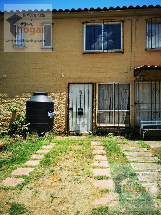 Foto Casa en Venta en  Fraccionamiento Vista Real,  Santa Cruz Xoxocotlán  CASA EN FRACC. VISTA REAL XOXOCOTLAN