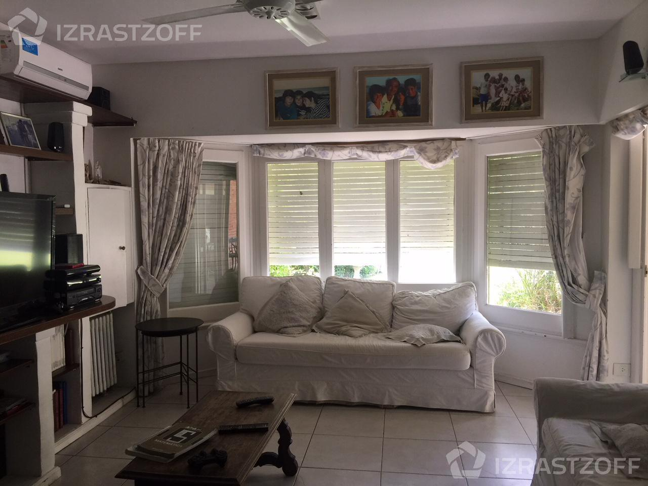 Casa-Alquiler-San Jose-Barrio San Jose