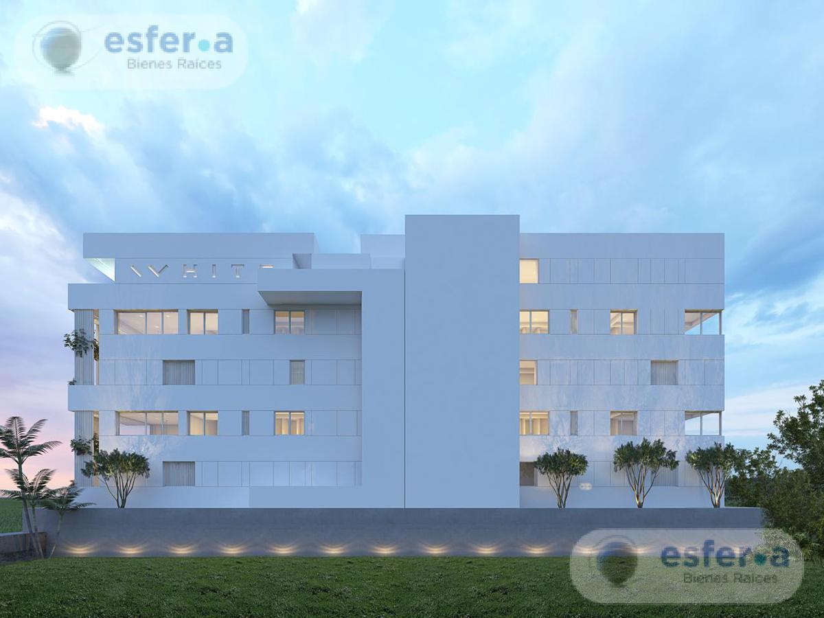 Foto Departamento en Venta en  Fraccionamiento Montebello,  Mérida  White Apartments at Montebello Merida