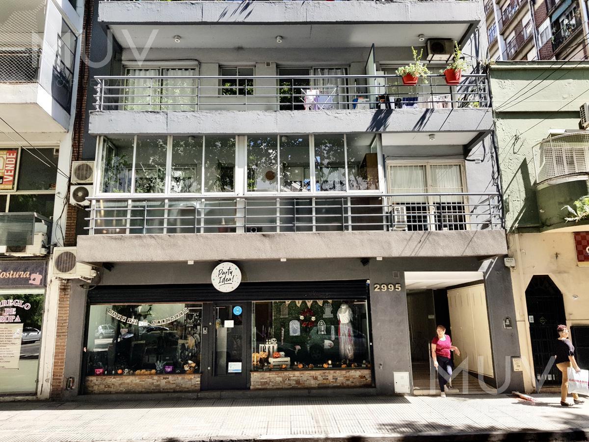 Foto Departamento en Venta en  Belgrano ,  Capital Federal  Blanco Encalada al 2900