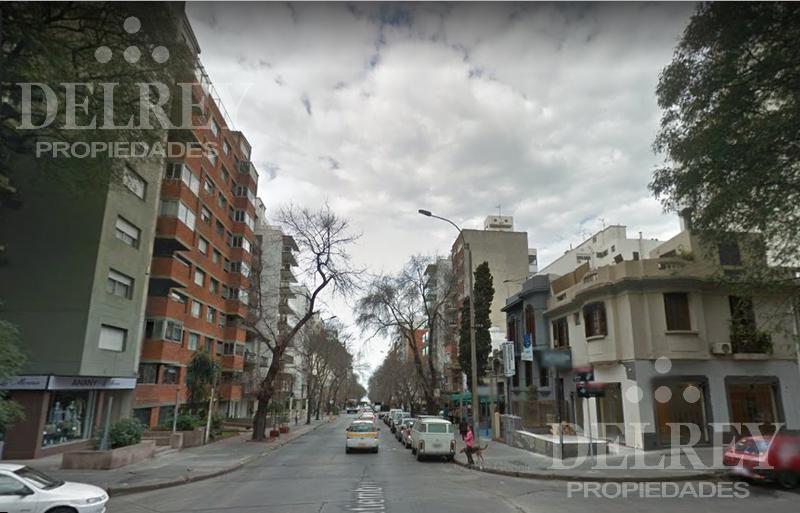 Foto Local en Alquiler en  Pocitos ,  Montevideo  21 de Septiembre y Berro
