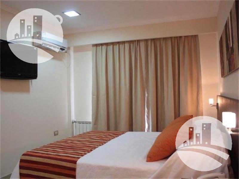 Foto Hotel en Alquiler en  Concepcion Del Uruguay,  Uruguay  Apart Hotel y Spa  3*