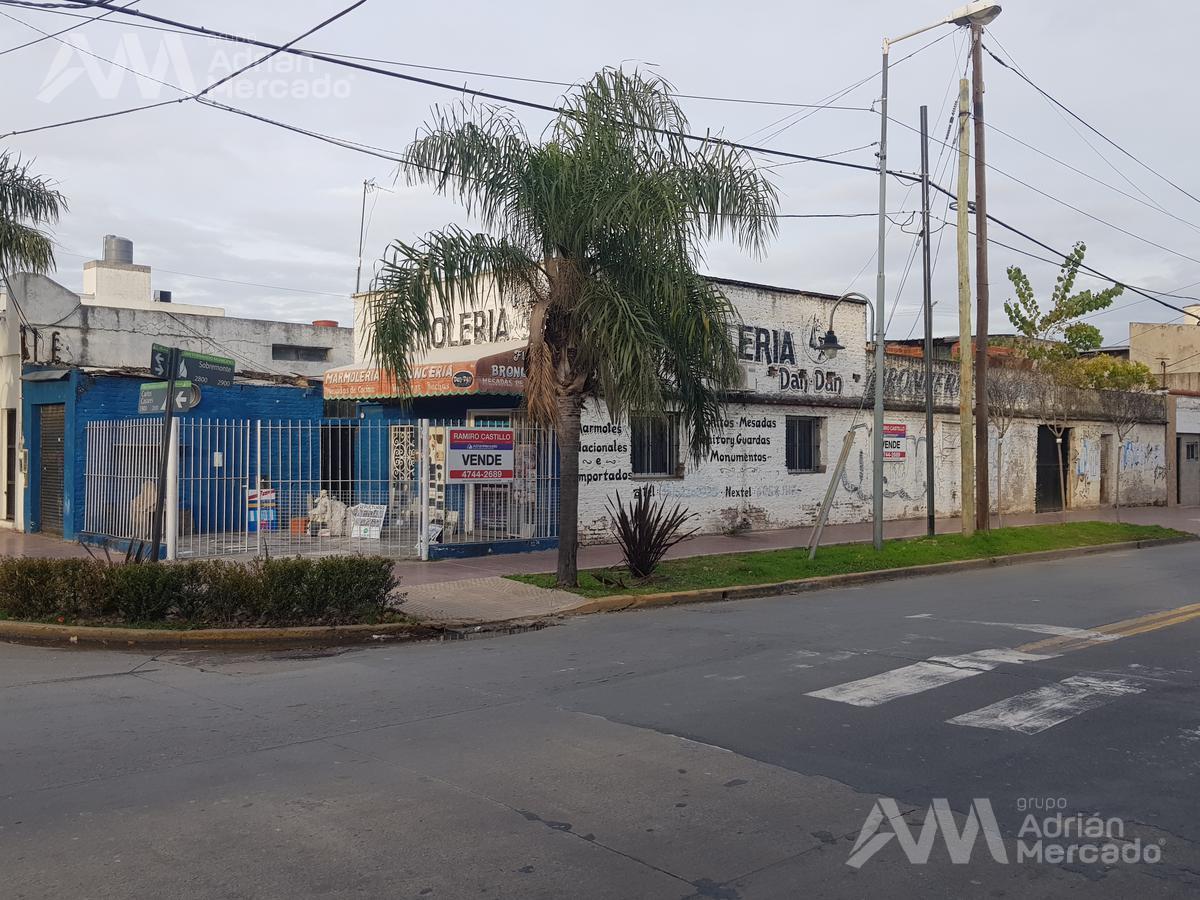 Foto Terreno en Venta en  Victoria,  San Fernando  Sobremonte y Carlos Casares, Victoria