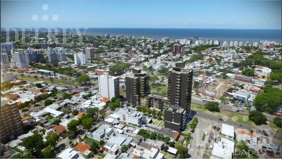 Foto Departamento en Venta en  Malvín ,  Montevideo  Avenida Italia y Estanislao López