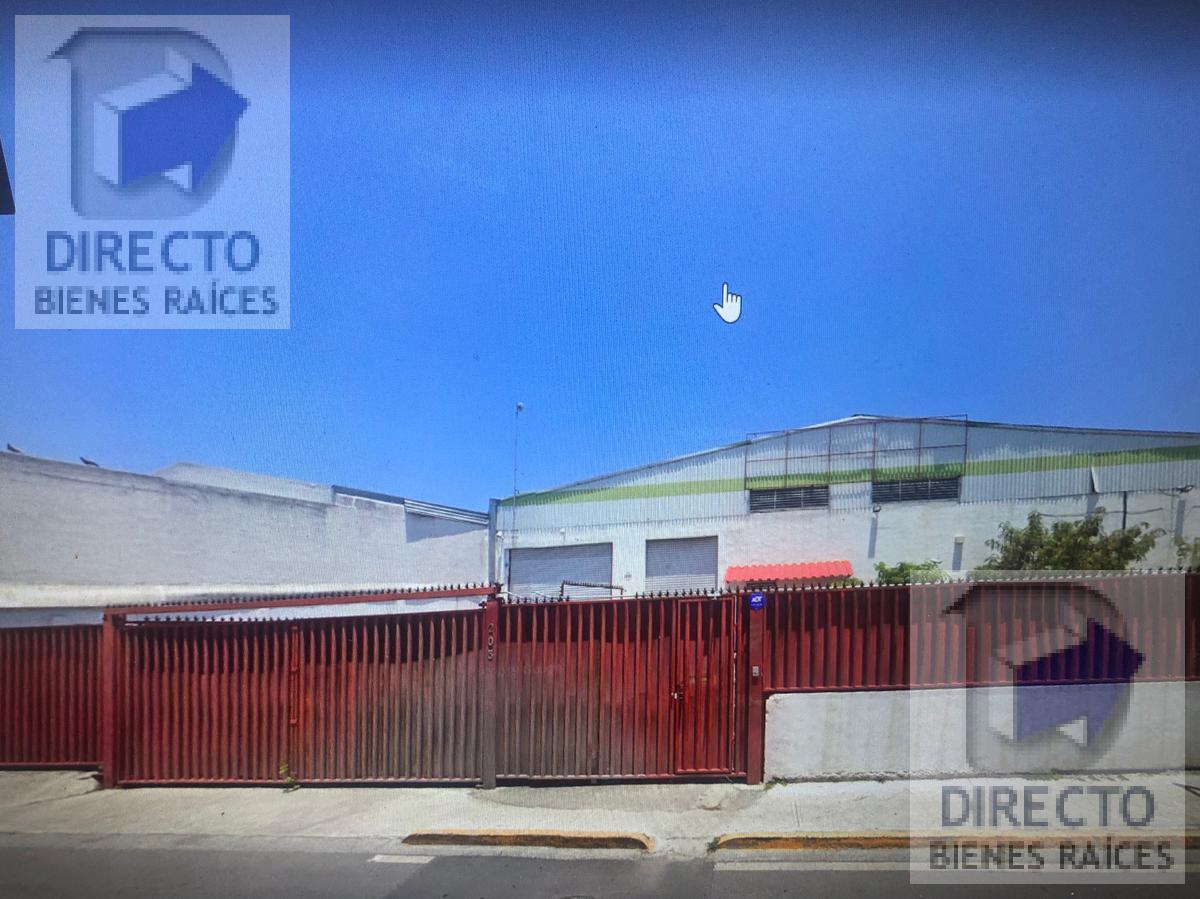 Foto Bodega Industrial en Renta en  Valle de las Granjas (fomerrey 13),  San Nicolás de los Garza  SAN NICOLAS DE LOS GARZA