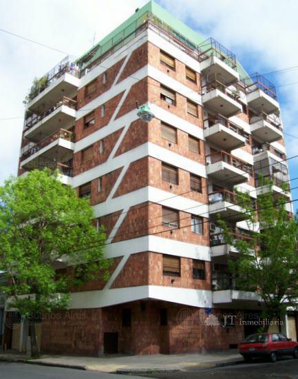 Foto Departamento en Venta en  Villa Crespo ,  Capital Federal  Lerma 102 3º