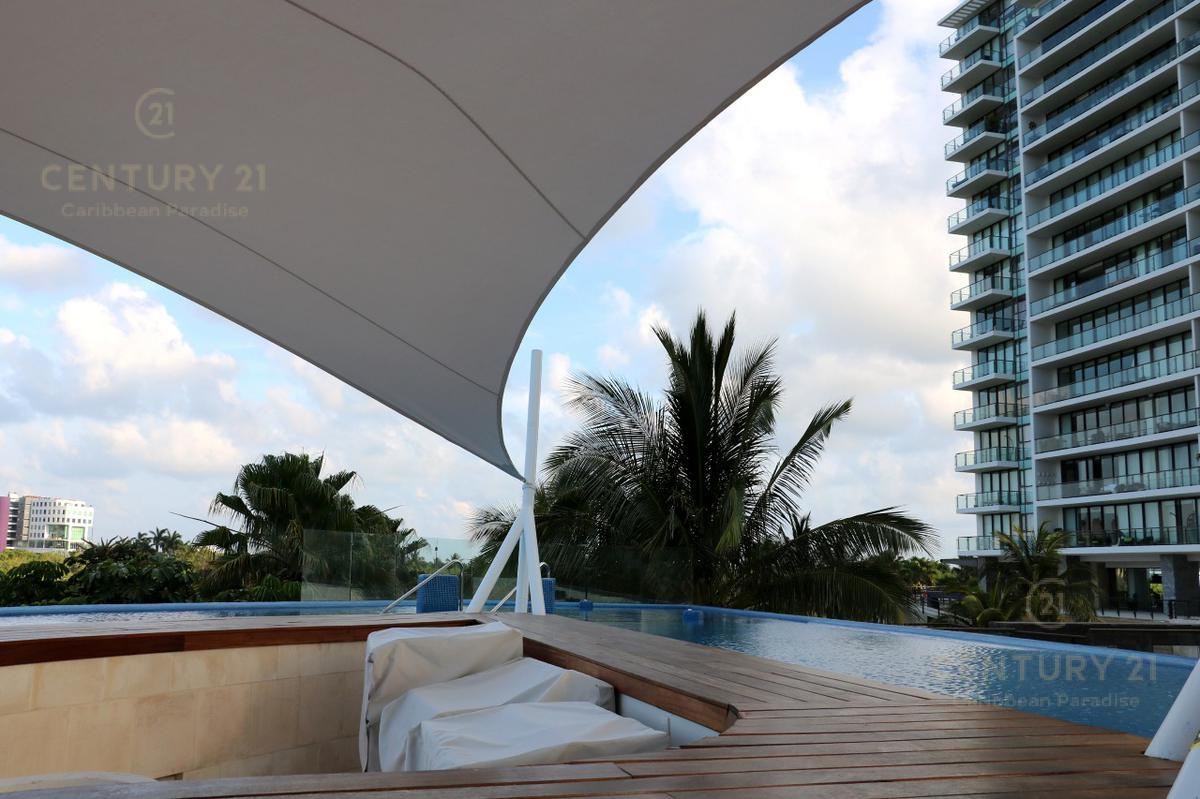 Cancún Apartment for Sale scene image 1
