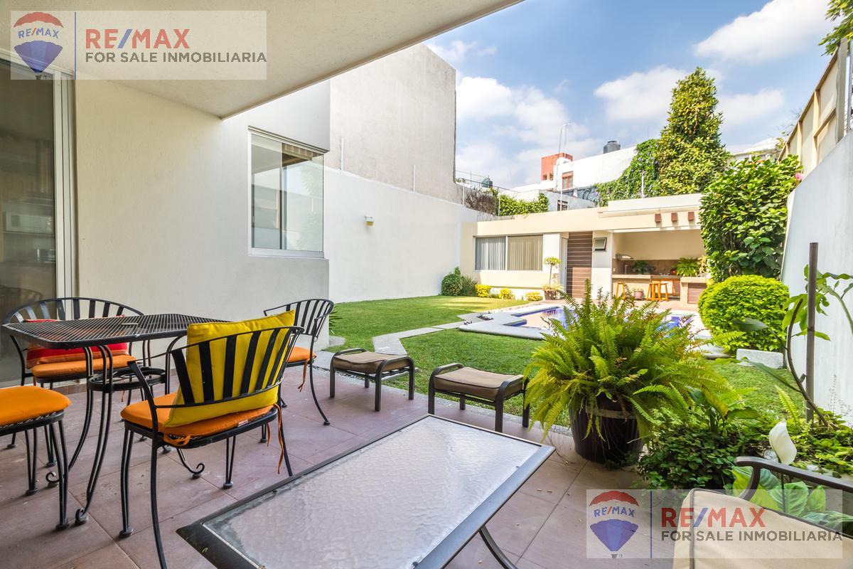 Foto Casa en Venta en  Fraccionamiento Analco,  Cuernavaca  Venta de casa con alberca, Col. Analco, Cuernavaca…Clave 3000