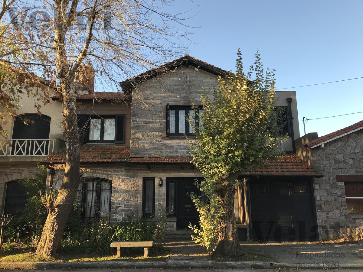 Foto Casa en Venta en  Playa Grande,  Mar Del Plata  San Lorenzo 273