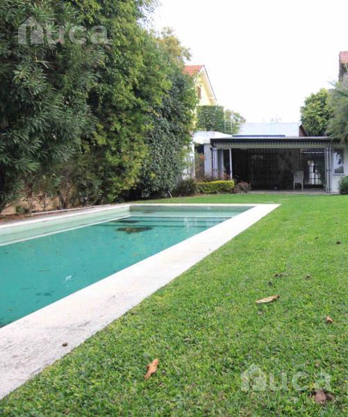 Foto Terreno en Venta en  Villa Ballester,  General San Martin  Excelente terreno para construcción - Villa Ballester - Pozzos 4400