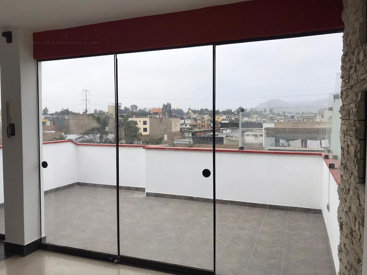Foto Departamento en Alquiler en  La Molina,  Lima  La Molina