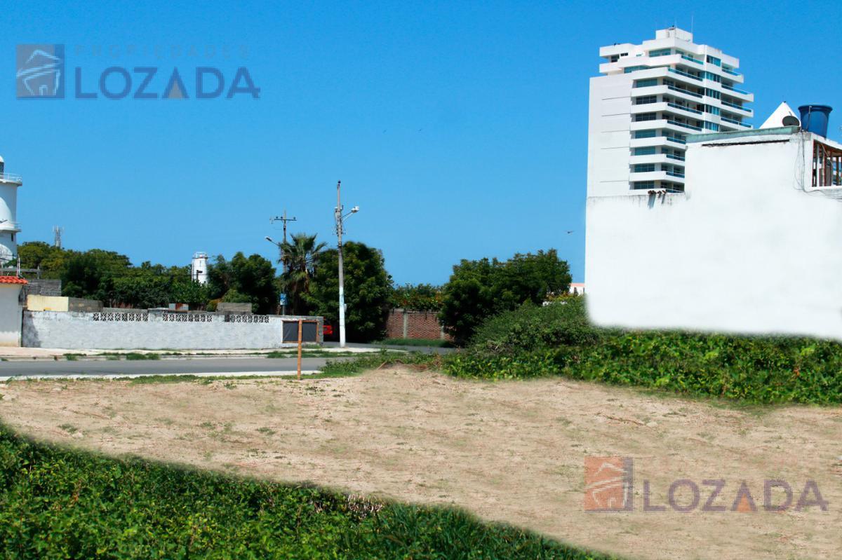 Foto Terreno en Venta en  Puerto Lucia,  La Libertad  Vendo terreno en  Libertad a lado de Puerto Lucia Yacht Club