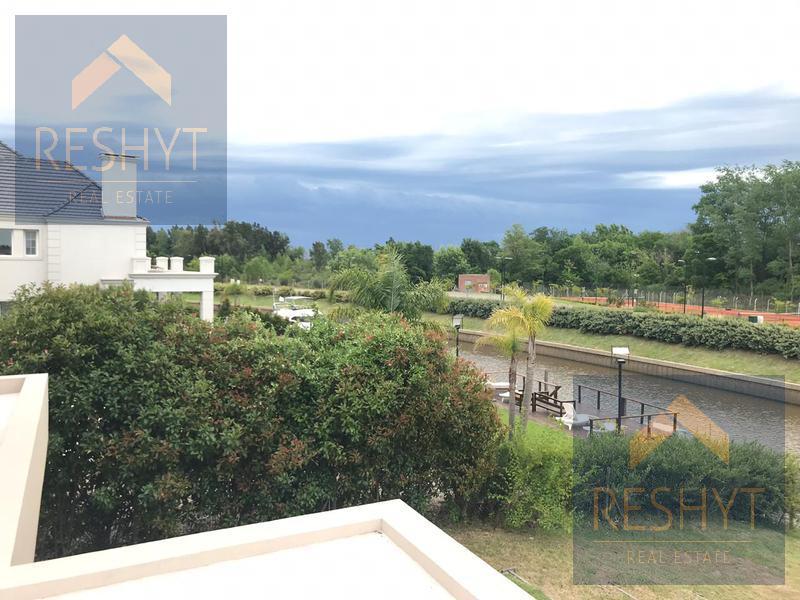 Foto Casa en Venta en  Marinas del Yacht,  El Yacht   EL YACHT - NORDELTA