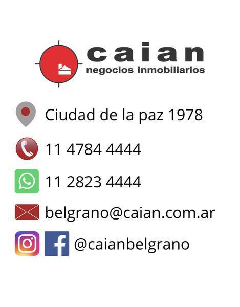 Foto Terreno en Venta en  Saavedra ,  Capital Federal  Machain al 4600, CABA