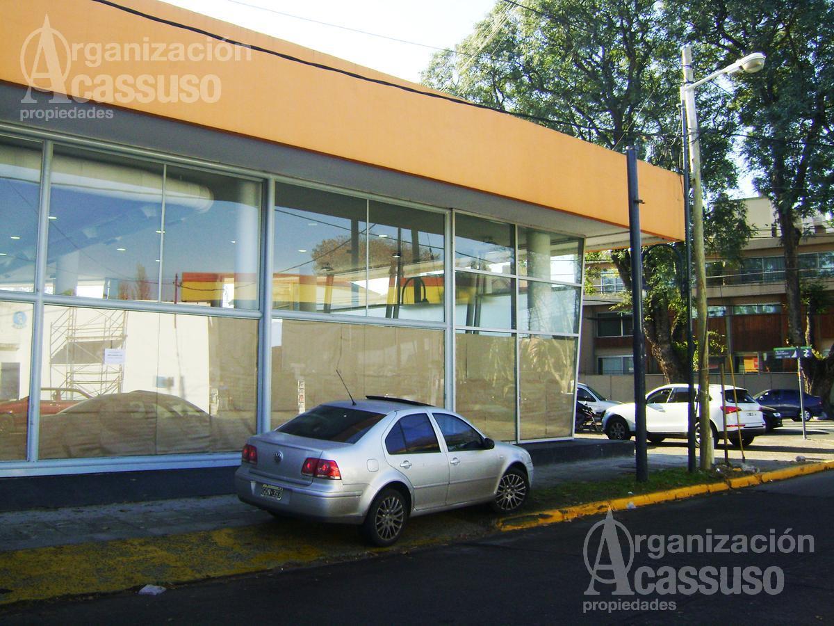Foto Local en Alquiler | Venta en  Punta Chica,  San Fernando  Local en Venta o Alquiler. San Fernando Av. DEL LIBERTADOR al 3000