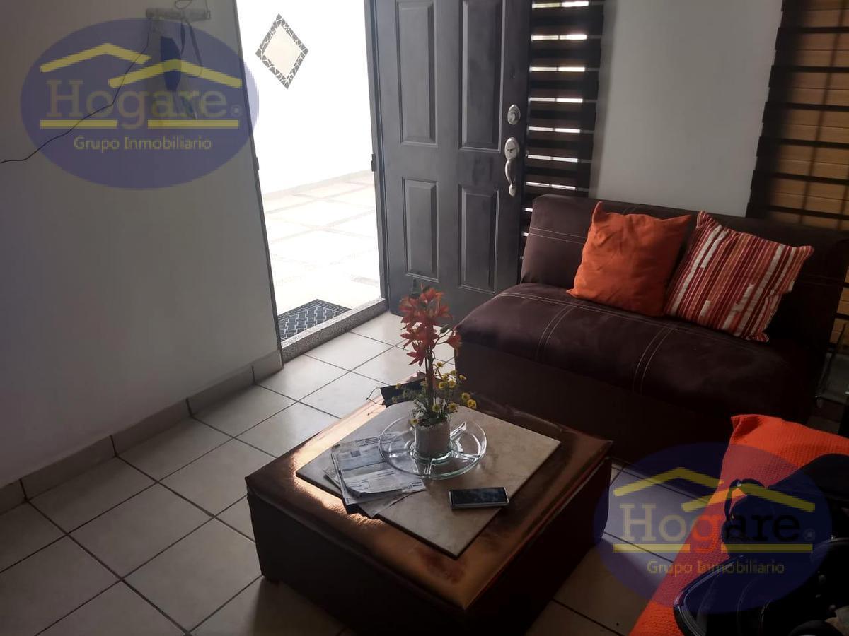 Casa en Renta de 1 Planta Amueblada en Parques del Sur III en la ciudad de León, Gto.