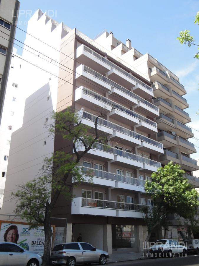 Foto Departamento en Alquiler en  Nueva Cordoba,  Capital  Av. VELEZ SARSFIELD al 1000 - BONIFICACION 1 MES -  LUMINOSO