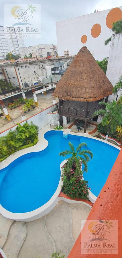 Foto Departamento en Renta en  Supermanzana 15,  Cancún  PENT- HOUSE SM 15  OFERTA INMEDIATA