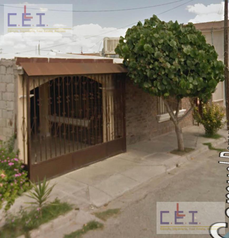Foto Casa en Venta en  Valle del Nasas,  Gómez Palacio  Calle Samuel Borrego No. 111, Colonia Valle del Nazas