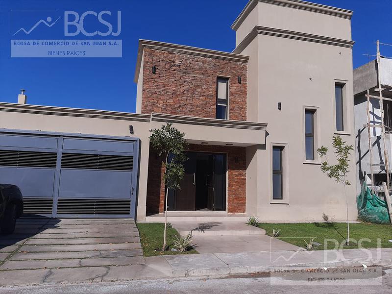 Foto Casa en Venta en  Rivadavia ,  San Juan  AYRES LIBERTADOR CASA 88, 2° ETAPA