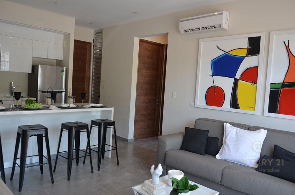 Playa del Carmen Centro Apartment for Sale scene image 17