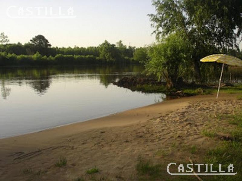 Foto Casa en Venta en  Zona Delta San Fernando,  San Fernando  ARROYO LA BARQUITA Quinta La Carlota