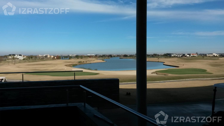 Terreno-Venta-El Golf-nordelta - el golf