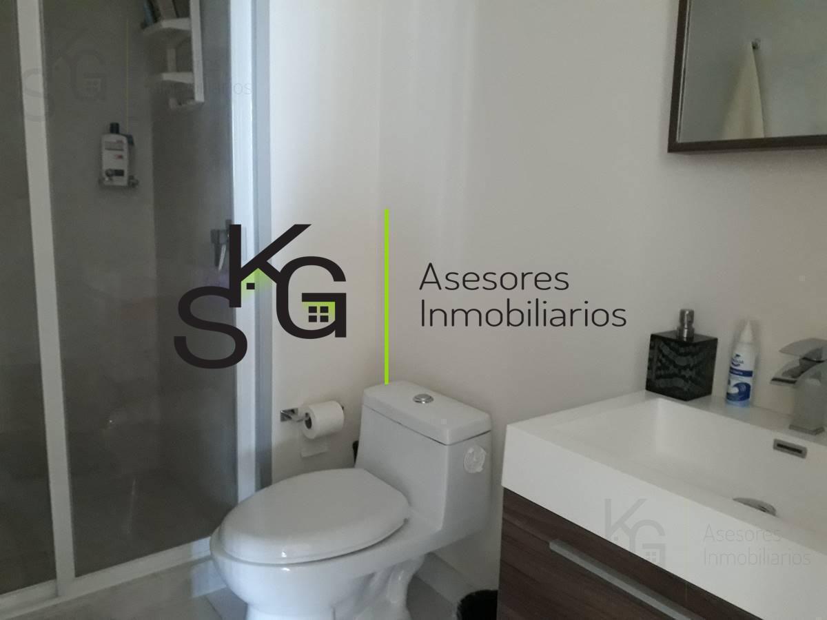 Foto Departamento en Venta en  Lomas del Chamizal,  Cuajimalpa de Morelos  SKG Asesor Inmobiliario Vende Departamento en Prolo. Bosques de Reforma, Residencial Vista Bosques, Lomas del Chamizal