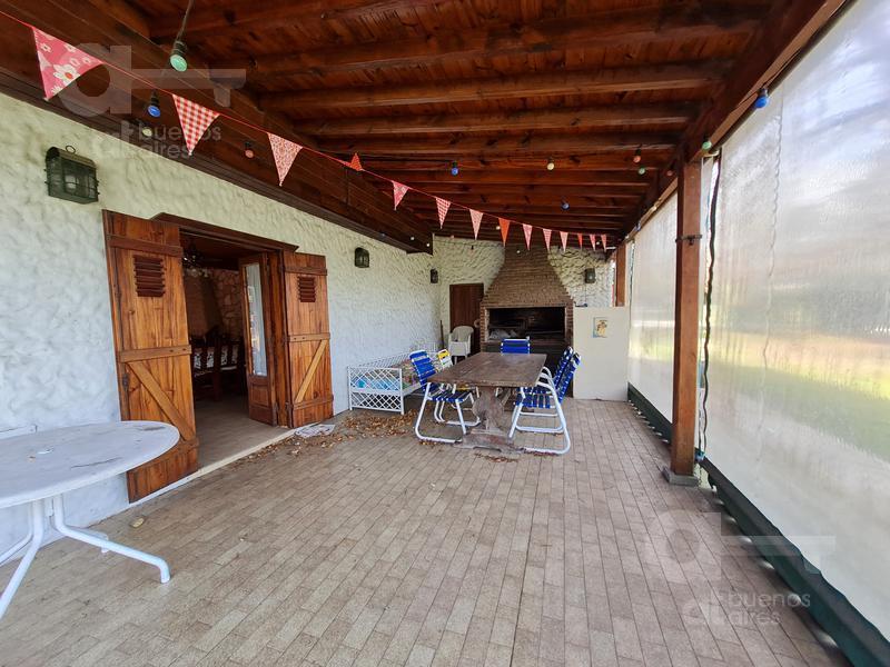 Foto Casa en Venta en  Francisco Alvarez,  Moreno  Almafuerte al 3900, Country club