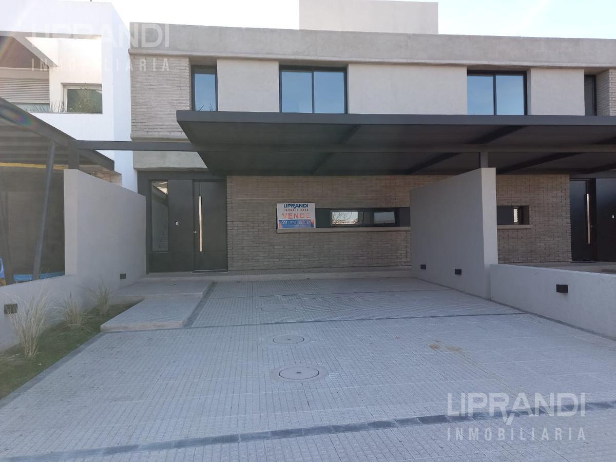 Foto Casa en Venta en  Green Ville 2,  Cordoba Capital  AV O´HIGGINS 6100 - GREENVILLE 2 -