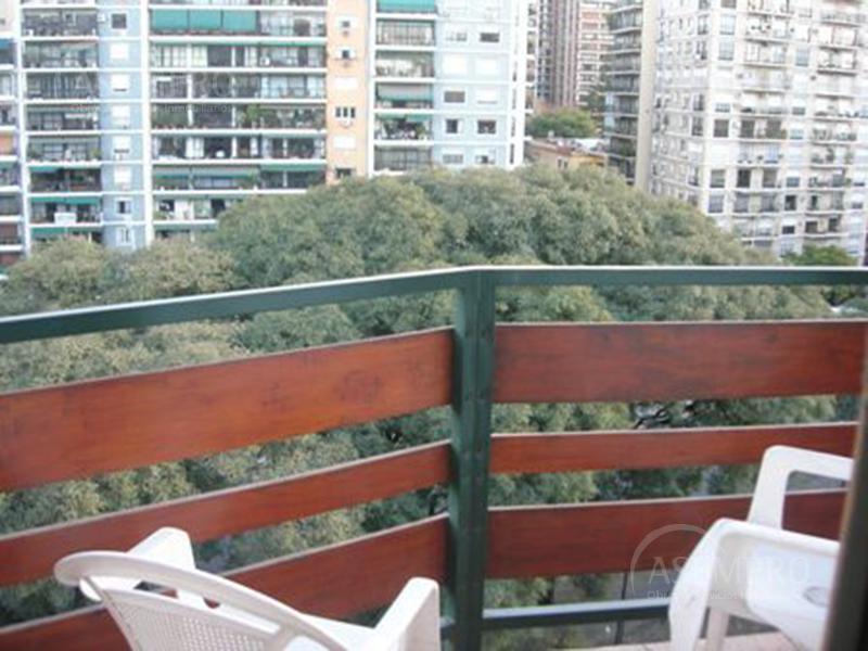 Foto Departamento en Alquiler temporario en  Belgrano ,  Capital Federal  Avenida Libertador al 5500