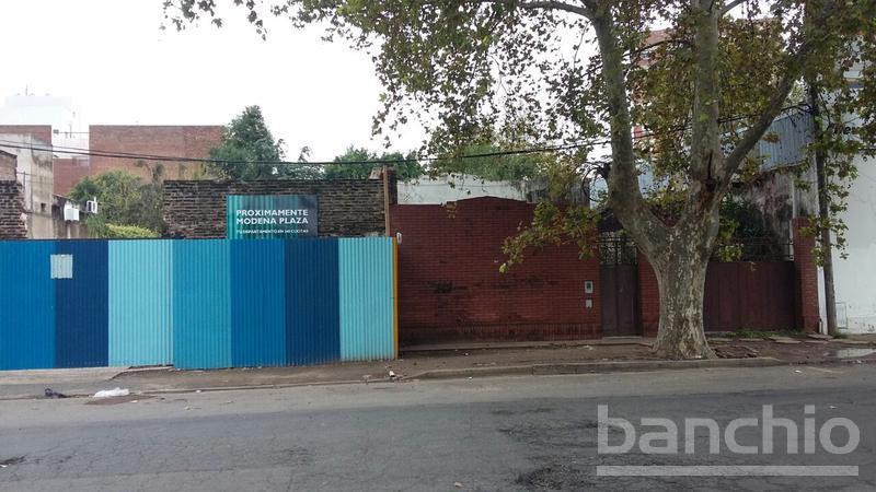 Alsina al 700, Rosario, Santa Fe. Venta de Terrenos - Banchio Propiedades. Inmobiliaria en Rosario