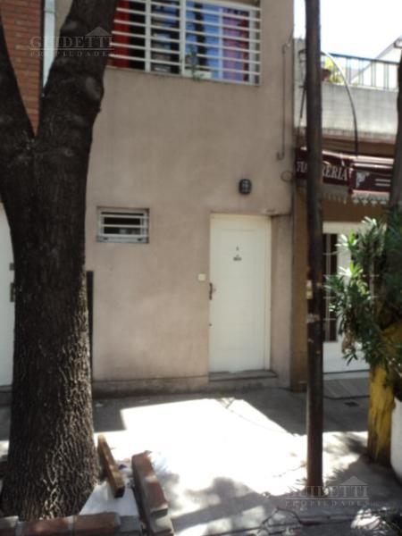 Foto PH en Alquiler en  Nuñez ,  Capital Federal  Moldes al 3600
