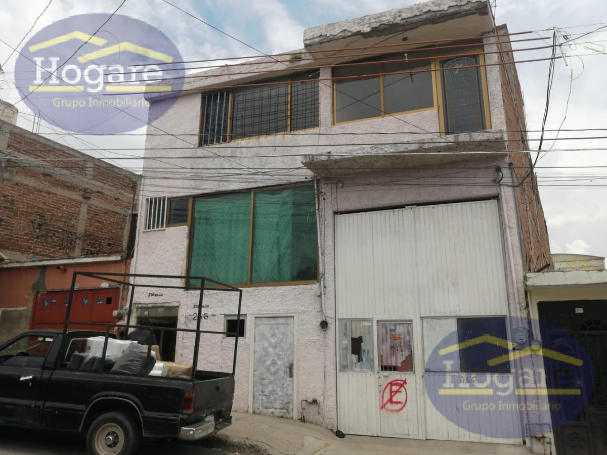 Local en renta en Colonia Piletas, a dos cuadras de la ave. Manuel de Austri