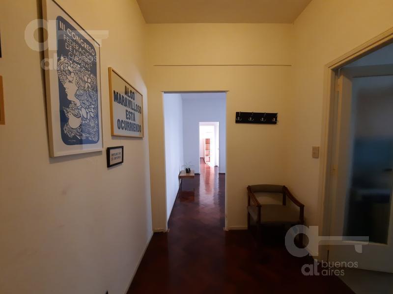 Foto Departamento en Venta en  San Telmo ,  Capital Federal  Chile al 800, entre Tacuari y Piedras