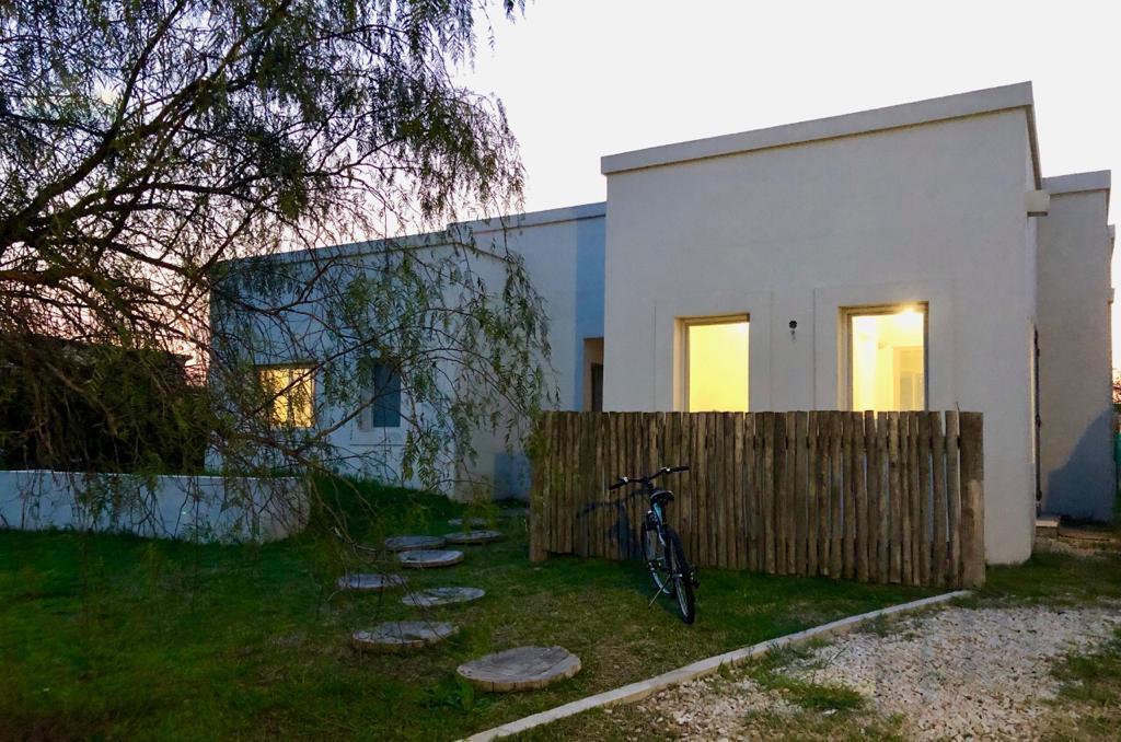 Foto Casa en Venta en  San Matias,  Countries/B.Cerrado (Escobar)  San Matias Area 5 al 900