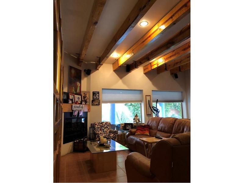 Foto Casa en Venta en  Residencial Country Club San Francisco,  Chihuahua  VENTA DE CASA CON RECAMARA EN PLANTA BAJA EN SAN FRANCISCO COUNTRY  Y ALBERCA