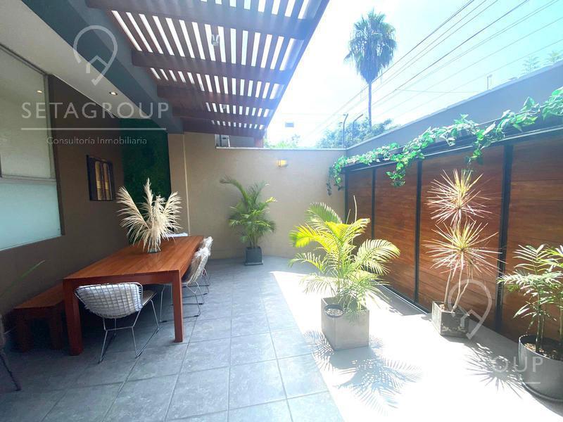 Foto Departamento en Alquiler en  VALLE HERMOSO,  Santiago de Surco  Calle Allamanda, Valle Hermoso, Santiago de Surco