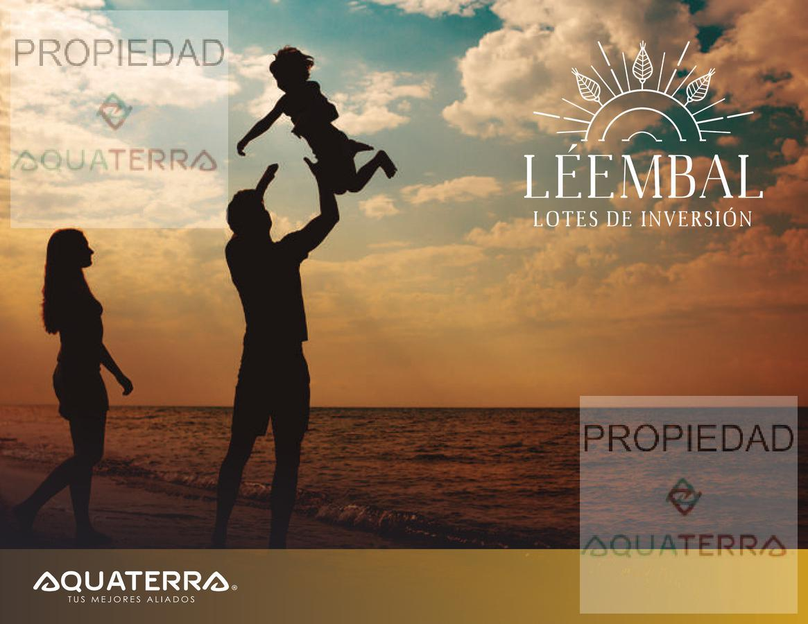 Leembal Lotes de Inversión (Carr. Conkal-Chicxulub Puerto)