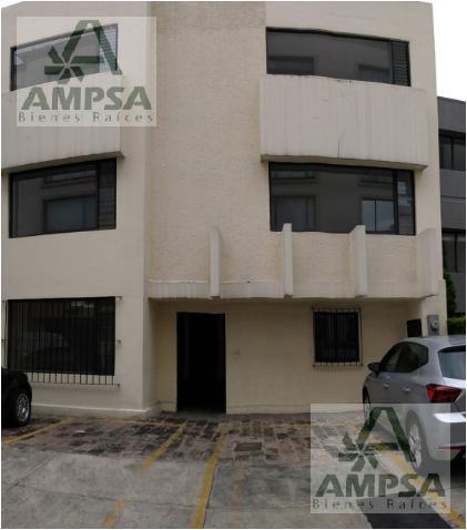 Foto Oficina en Renta en  San Angel,  Alvaro Obregón      Privada de Relox