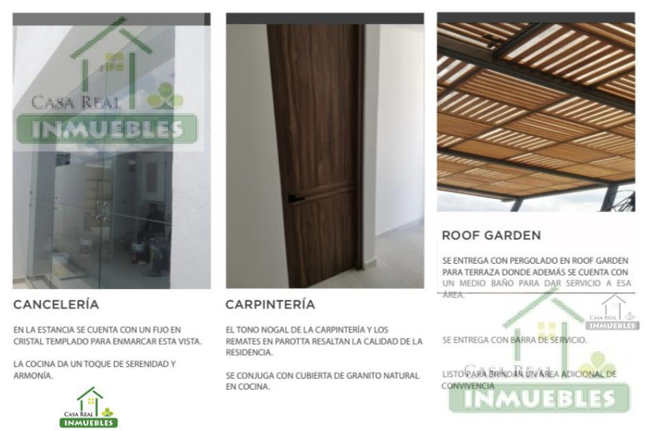 Foto Casa en Venta en  Pachuca ,  Hidalgo  Casa en Venta en Altara Residencial Pachuca