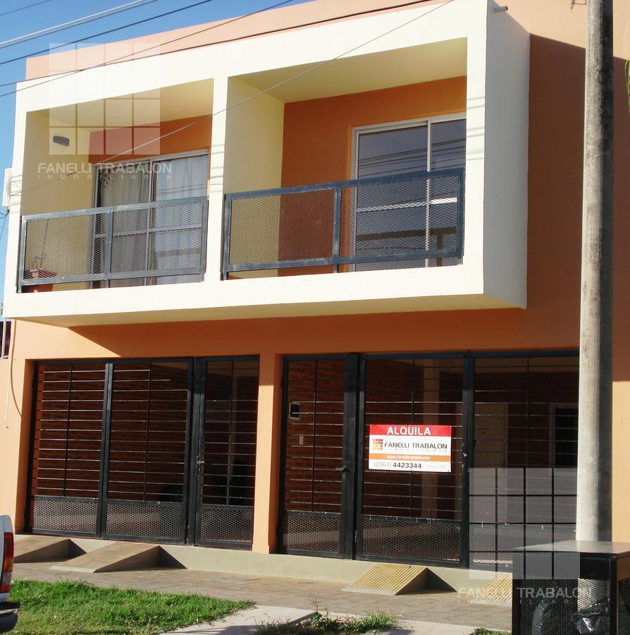 Foto Departamento en Alquiler en  Centro,  Presidencia Roque Saenz Peña   3 e/ 4 y 6