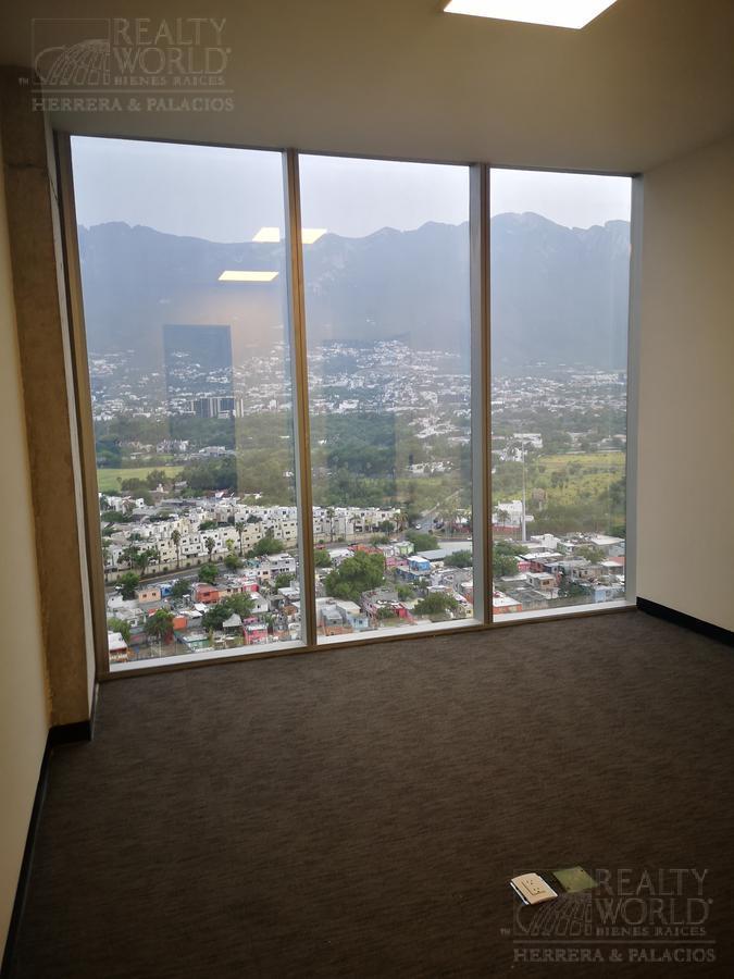 Foto Oficina en Renta en  Rincón de Santa María,  Monterrey  OFICINAS EN TORRE ALBIA