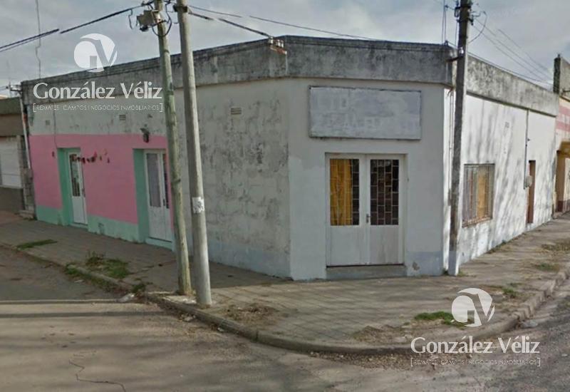 Foto Local en Venta en  Carmelo ,  Colonia  Libertad y Piedras