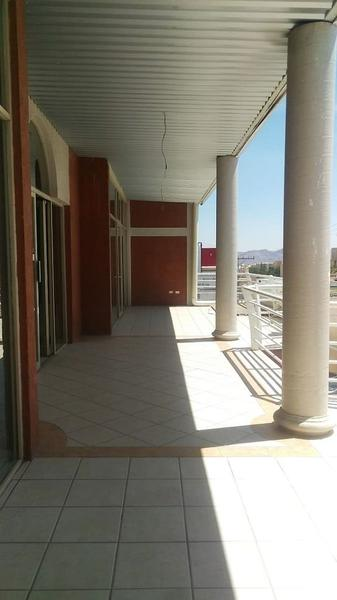 Foto Local en Renta en  Fraccionamiento Campo Bello Etapa,  Chihuahua  LOCAL EN RENTA AL NORTE EN CAMPO BELLO