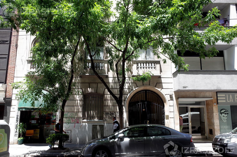 Departamento-Venta-Barrio Norte-Paraguay 1400 e/Parana y Uruguay