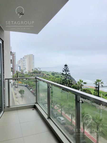 Foto Departamento en Venta | Alquiler en  Miraflores,  Lima          Malecón de La Marina