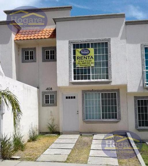 Casa Renta Paseos de la Fragua  Equipada Norte León Gto