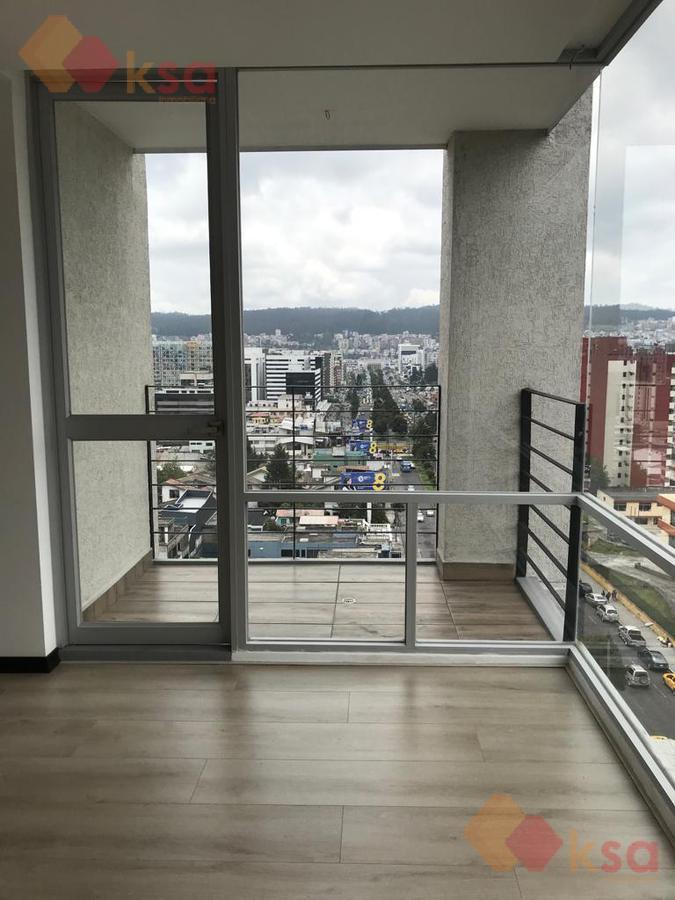 Foto Departamento en Venta en  Centro Norte,  Quito  Naciones Unidad y América